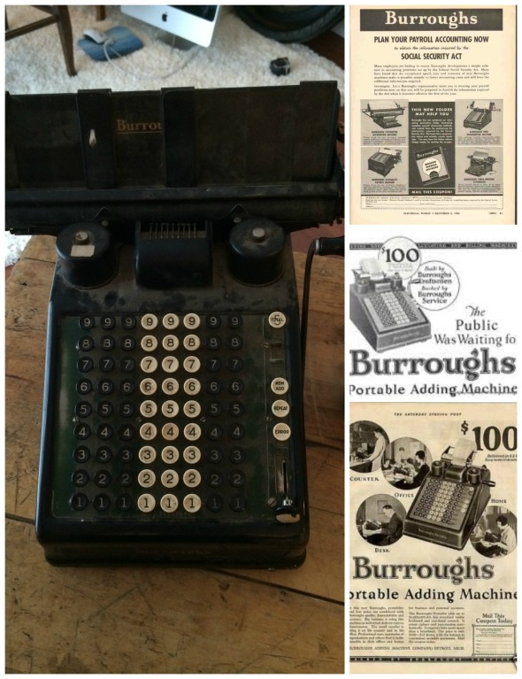 PicMonkey Collage adding machine