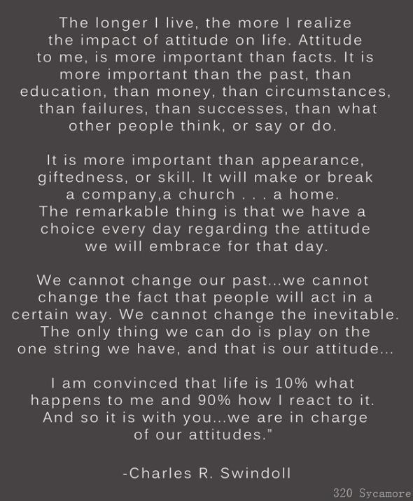 attitude[5]