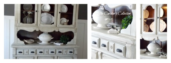china hutch collage