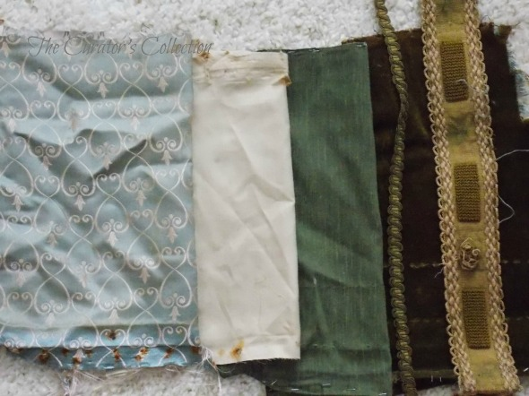 Settee, mid century modern buffet, blanket box 055
