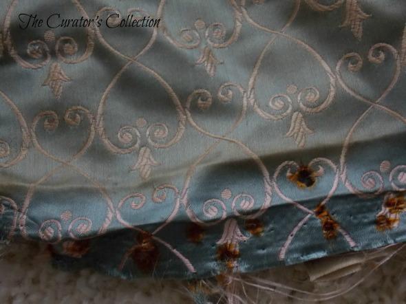 Settee, mid century modern buffet, blanket box 062