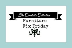 Furniture Fix Friday