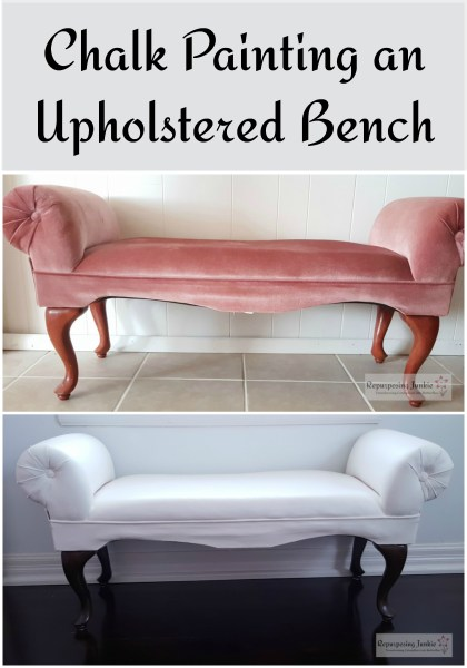 Chalk-Painting-an-Upholstered-Bench-10