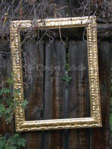 gold-leaf-frame